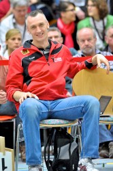 Exclusiv: Aurel Vlaicu este noul antrenor al campioanei Remat Zalău