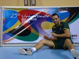 Ridicător din Brazilia pentru Remat Zalău