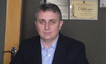 "Lucian Bode la ""Rotisorul politic"""
