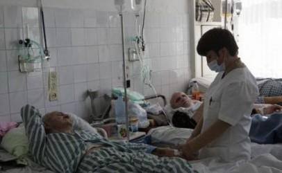 Programul de vizită cerut de ministrul Nicolaescu încurcă Spitalul Judeţean