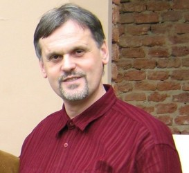 Cristian Contraş, membru stagiar al Uniunii Scriitorilor