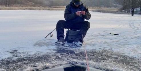 Pescuitul la copcă – riscant în această perioadă
