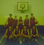 echipa baschet