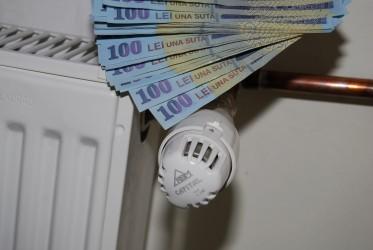 Zălăuanii aşteaptă facturi uriaşe la încălzire