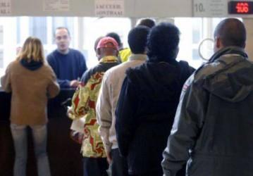 Doar şase imigranţi, cu autorizaţii de lucru în Sălaj