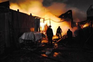 Improvizaţiile pentru încălzirea locuinţei pot fi catastrofale