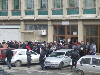 Peste 4.000 de sălăjeni şi-au preschimbat permisele auto