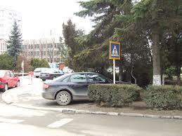 Şoferii zălăuani ar putea scăpa de amenzi pentru parcarea pe interzis