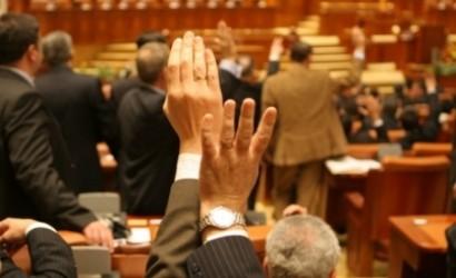 Toţi deputaţii sălăjeni ar putea deveni chiriaşi în Bucureşti