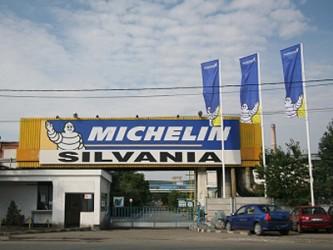 Autorităţile sălăjene vor să ademenească Michelin cu facilităţi