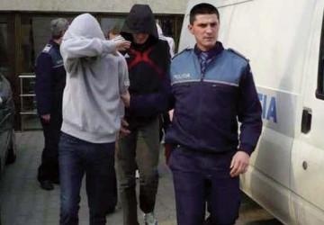 Cinci minori infractori – trimişi în Centrul de Reeducare din Buziaş