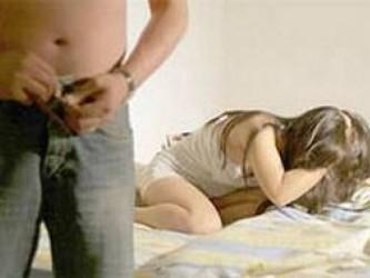 O brută din Stârciu a încercat să violeze o fetiţă de 12 ani