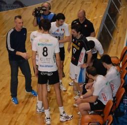 Aurel Vlaicu, la prima victorie în calitate de antrenor principal