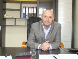 """Dan Ruzici, director general Transurbis SA: """"Avem nevoie de subvenţia de la bugetul local şi în următorii ani"""""""