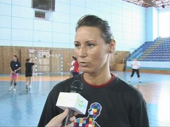 Simina Vezenţan, împrumutată de HC Zalău la SCM Craiova