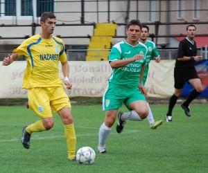 Exclusiv: Raul Stanciu s-a săturat de FC Zalău