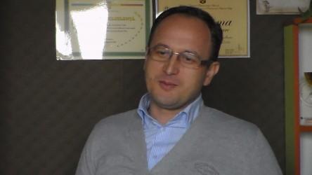 Radio Transilvania – Rotisorul Politic