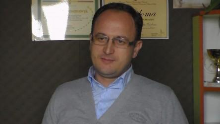 "Valer Crişan la ""Rotisorul politic"""