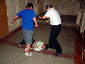 Cazurile de violenţă în şcoli, raportate la Ministerul Educaţiei
