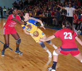 UPDATE: În sferturile Cupei EHF, adversar din Spania pentru HC Zalău