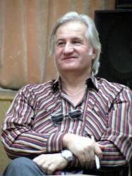 Lectură publică George Vulturescu