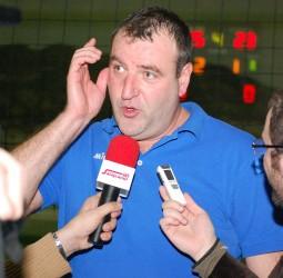 Mircea Abraham rămâne în cărţi pentru funcţia de selecţioner