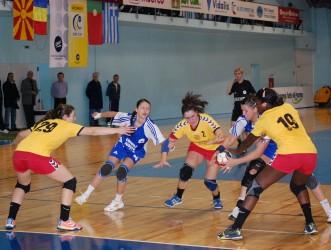 """UPDATE: HC Zalău joacă pe teren propriu """"dubla"""" cu Itxako Navarra"""