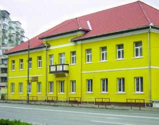Universitatea Babeş-Bolyai, pe picior de plecare din Zalău