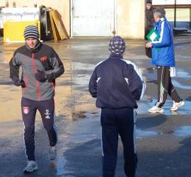 Clujeanul Andrei Bălan s-a întors la FC Zalău