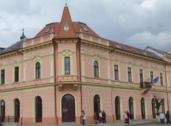 Acţiuni permanente la Biblioteca Judeţeană