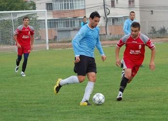 FC Zalău, ultima verificare înaintea returului