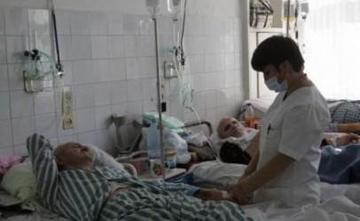 """Infecţii intraspitaliceşti """"fără număr"""" la Spitalul Judeţean"""