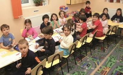 În 2 aprilie, se dă startul înscrierilor în clasele pregătitoare
