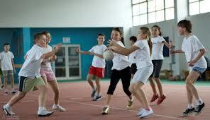 Mai multe ore de sport pentru elevi