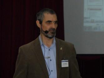Liderul coaching-ului în Europa, Gerard O`Donovan, în vizită la Zalău