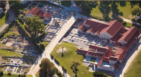 Conferinţă pe teme arheologice şi lansare de carte la Zalău
