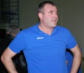 Mircea Abraham, noul selecţioner al României