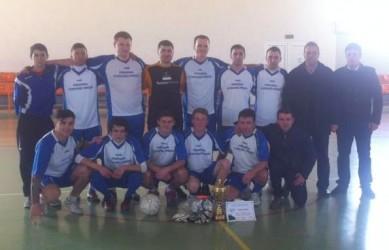 Unirea Mirşid a câştigat, în premieră, Cupa AJF