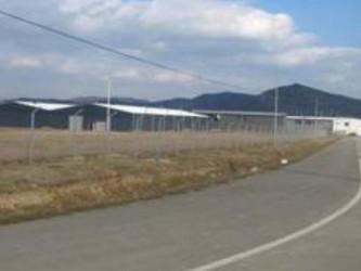 Parcul Industrial din Jibou, resuscitat de o investiţie de sute de mii de euro