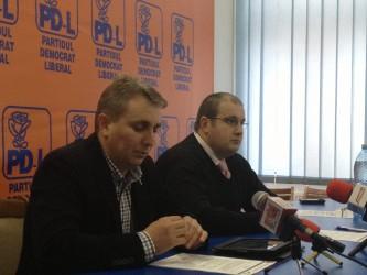 """Lucian Bode: """"Bugetul pentru 2013 – un buget al minciunii şi al promisiunilor neonorate"""""""