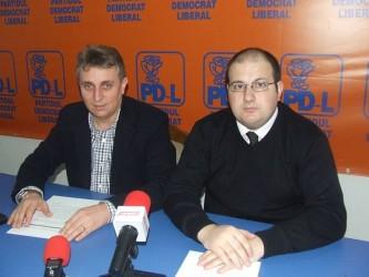 Bode anunţă decapitări în PDL Sălaj