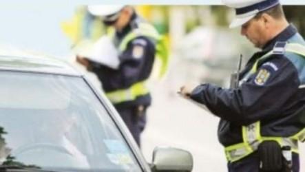 Zi cu ghinion în trafic! Cinci şoferi sălăjeni s-au ales cu dosare penale