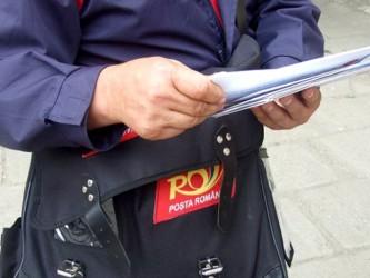 Lacăt pe oficiile poştale din Zalău