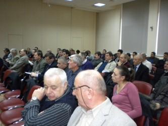 Primarii sălăjeni – interesaţi de oportunităţile de finanţare