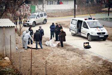 Şase dosare de crimă, pe masa procurorilor sălăjeni