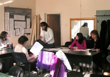 Profesorii pot deveni experţi în management educaţional