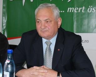 """Seres Denes: """"Cunoaşterea limbii maghiare în administraţia locală, un lucru justificat şi legal"""""""