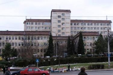 Peste 300 de pacienţi, trataţi în week-end la Urgenţă
