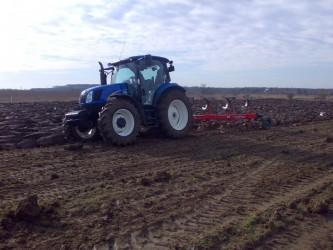 Agricultura sălăjeană are nevoie disperată de precipitaţii