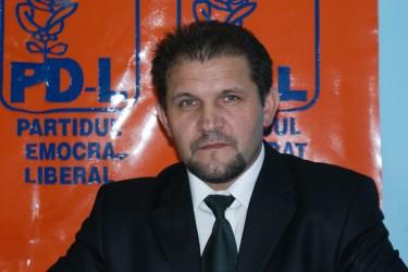 Virgil Ţurcaş nu mai este director la APIA Sălaj